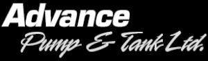 Advance Pump And Tank Ltd., Ontario, Cambridge